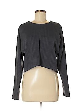Chelsea28 Long Sleeve Blouse Size M