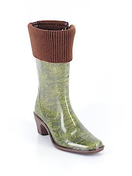 Dav Rain Boots Size small