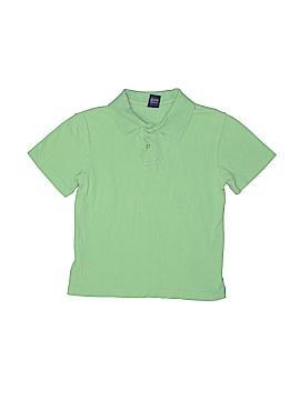 Arrow Short Sleeve Polo Size 7