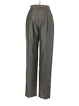 Burberry Dress Pants Size 4