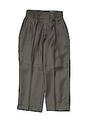 ABINI MILANO Boys Dress Pants Size 3T