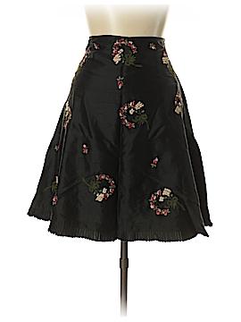 Odille Silk Skirt Size 10
