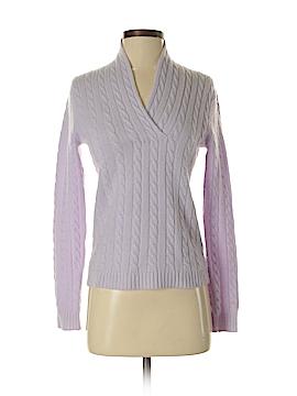 Lauren by Ralph Lauren Cashmere Pullover Sweater Size XS