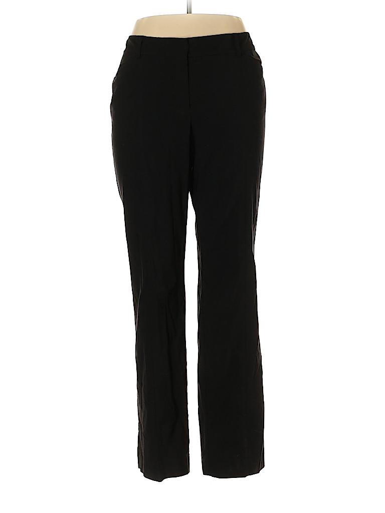 Axcess Women Dress Pants Size 16