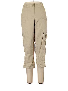 Briggs New York Cargo Pants Size 12