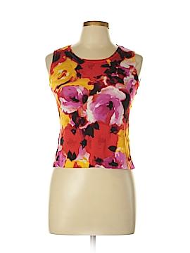 Jones New York Collection Sleeveless Top Size S