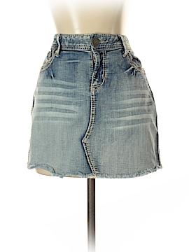 Maurices Denim Skirt Size 5