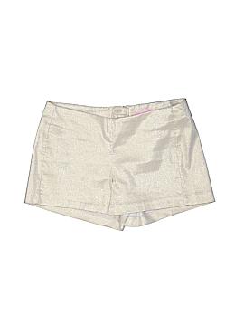 Lilly Pulitzer Dressy Shorts Size 0