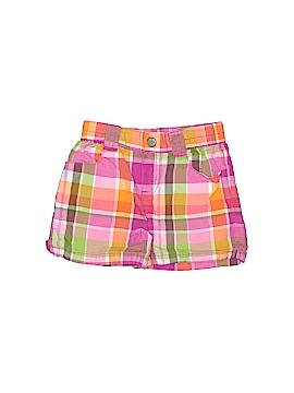 Gymboree Shorts Size 4