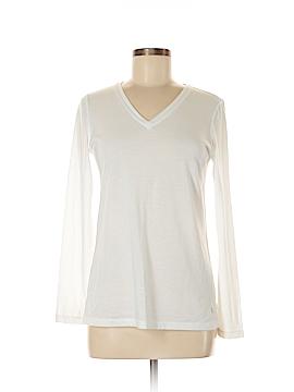 Danskin Now Long Sleeve T-Shirt Size M
