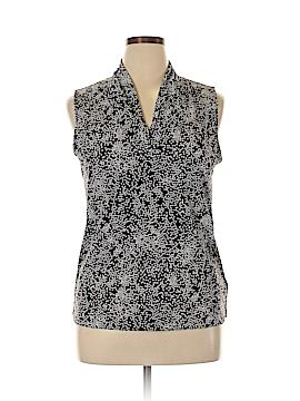 Jones New York Short Sleeve Top Size XL