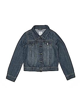 The Children's Place Denim Jacket Size 10 - 12