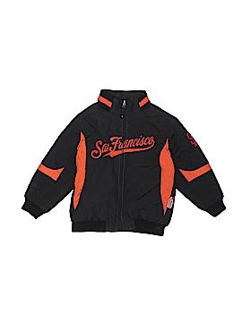 MLB Raincoat Size 4