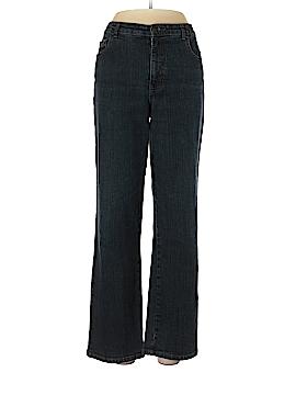 Kim Rogers Jeans Size 10 (Petite)