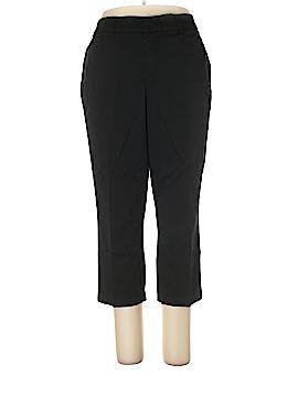 JM Collection Khakis Size 16