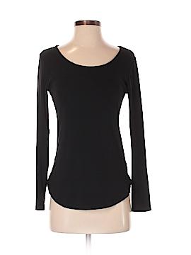 Cynthia Rowley for Marshalls Long Sleeve T-Shirt Size M