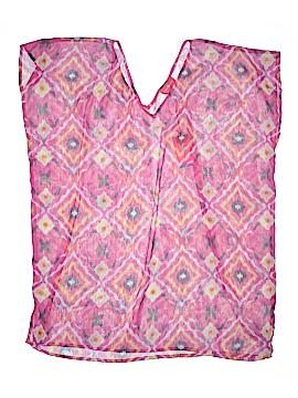 Lindsay Phillips Swimsuit Cover Up Size Med - Lg