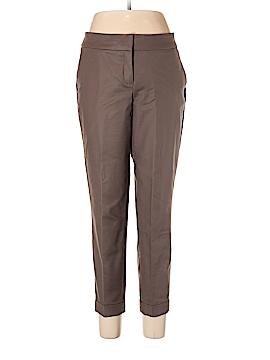 Dalia Collection Khakis Size 12