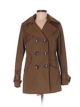 Jones New York Trenchcoat Size M (Petite)