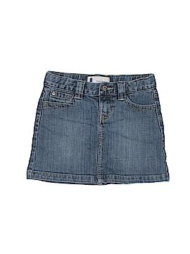 Gap Denim Skirt Size 8