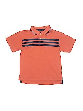 Kitestrings Short Sleeve Polo Size 8
