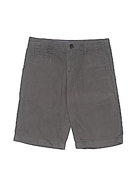 Bonpoint Khaki Shorts Size 6