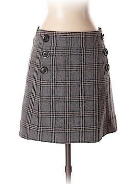 Gap Wool Skirt Size 0