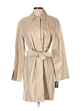 Express Leather Jacket Size 9 - 10