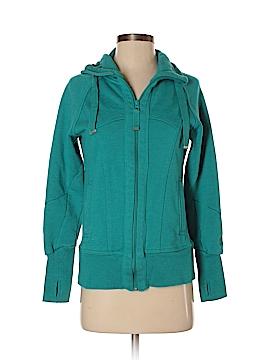 Mondetta Track Jacket Size S