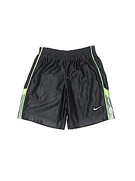 Nike Athletic Shorts Size 4T