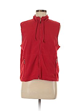 Josephine Chaus Fleece Size M