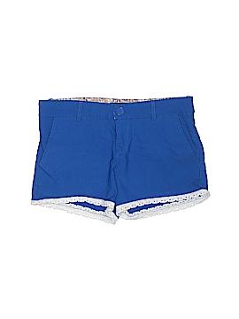 Ambiance Apparel Khaki Shorts Size M