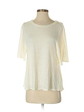 Velvet Short Sleeve T-Shirt Size XS
