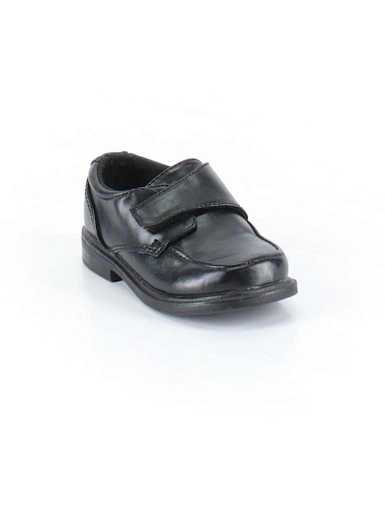 5e12e5a6898 SONOMA life + style Solid Black Dress Shoes Size 7 - 61% off