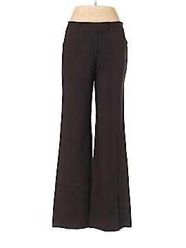 Victor by Victor Alfaro Wool Pants Size 4