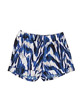 Eva Mendes by New York & Company Dressy Shorts Size 0