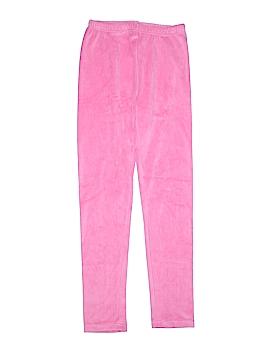 Gymboree Velour Pants Size 10