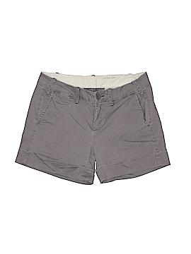 Paper Boy Khaki Shorts Size 6
