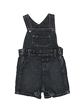 Arizona Jean Company Overall Shorts Size 18
