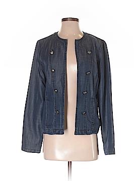 Coldwater Creek Denim Jacket Size 4 - 6