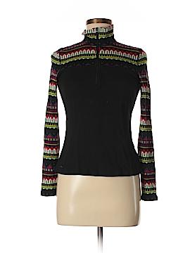L-RL Lauren Active Ralph Lauren Long Sleeve Polo Size S