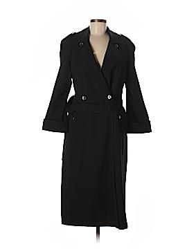 Jones New York Wool Coat Size P