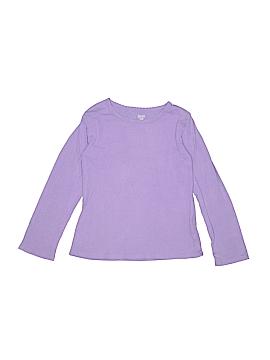 Garnet Hill Long Sleeve T-Shirt Size M (Youth)