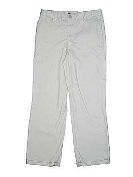 Cherokee Khakis Size 14 (Husky)