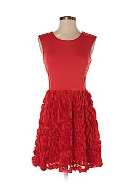 Jun & Ivy Casual Dress Size S