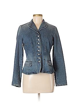 Lauren by Ralph Lauren Denim Jacket Size M (Petite)