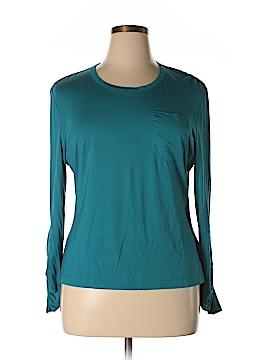 St. John Long Sleeve T-Shirt Size XL