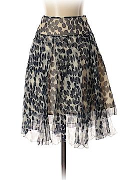 Saja Silk Skirt Size 6