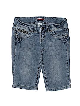 Younique Denim Shorts Size 3