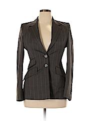 Karen Millen Women Wool Blazer Size 10